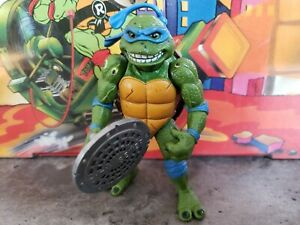 Movie-Star-Leo-Vintage-TMNT-Ninja-Turtles-Action-Figure-1992-90s-Leonardo