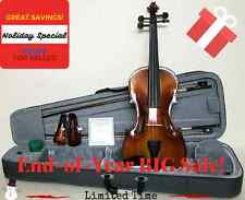 **LIMITED**3/4 Violin+Mini Violin+Many Extras *Great Gift Package*
