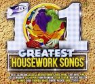 101 Greatest Housework Songs Various Artists Audio CD