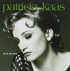 Patricia Kaas Je te dis vous (1993) [CD]