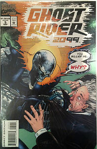 Ghost-Rider-2099-54-NM-1st-Print-Marvel-Comics