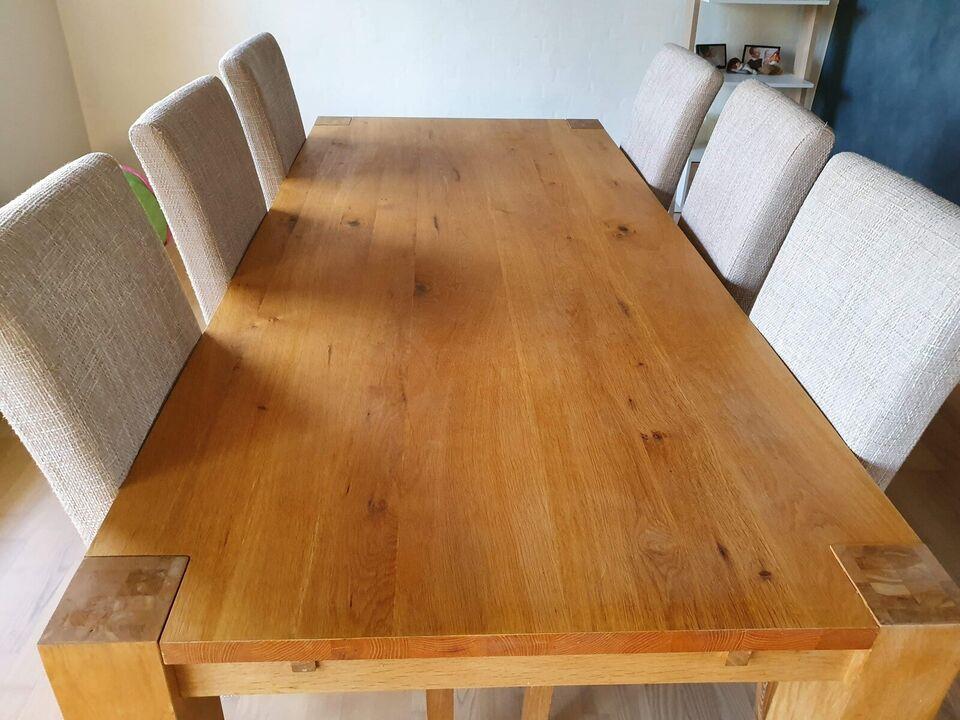 Bord/stolesæt, Ingen mærke