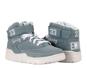 Ewing-Athletics-Ewing-33-Mid-Dream-Blue-Men-039-s-Basketball-Shoes-1EW90205-421