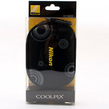 Nikon Brand Camera Case Pouch Cover for CoolPix S3100 S4150 S6000 S6150 S6200 i