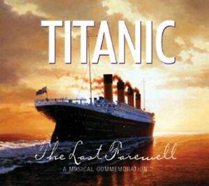 Titanic-The-Last-Farewell-Musical-Commemorative-CD-Boxed-Dolphin-New