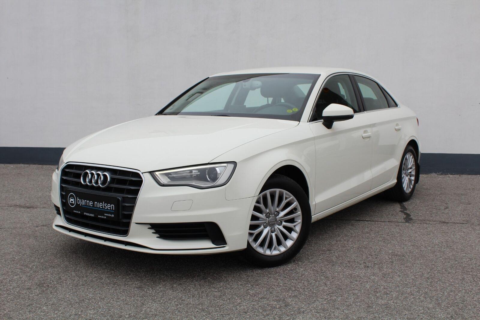Audi A3 Billede 4