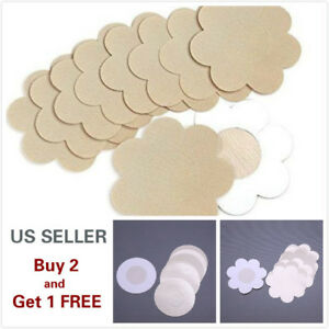 5-10-Pcs-of-Invisible-Breast-Pasties-Adhesive-Nipple-Cover-Sticker-Pads