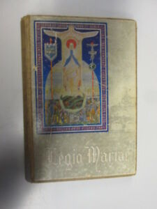 Acceptable  The Official Handbook of the Legion of Mary  Concilium Legionis Ma - Ammanford, United Kingdom - Acceptable  The Official Handbook of the Legion of Mary  Concilium Legionis Ma - Ammanford, United Kingdom