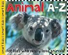 Animal A-Z by Roger Priddy (Hardback, 2011)