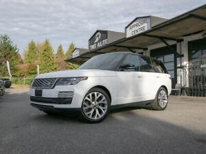 2020 Land Rover Range Rover P400e 2.0L PHEV HSE