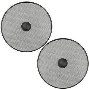 Splatter Screen Guard Frying Pan Anti