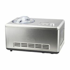 Profi-Eis-Sorbet-Eiscreme-Maschine-180-Watt-2l-HKoenig-HF320