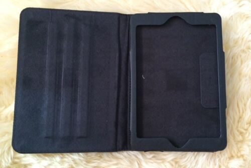 --black Apple iPad Mini Great Quality Smart Cover Case screen protector x1