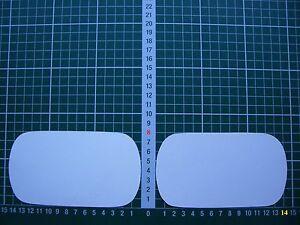 Außenspiegel Spiegelglas Ersatzglas Mini Cooper 2 ab 2007 Li oder Re sph