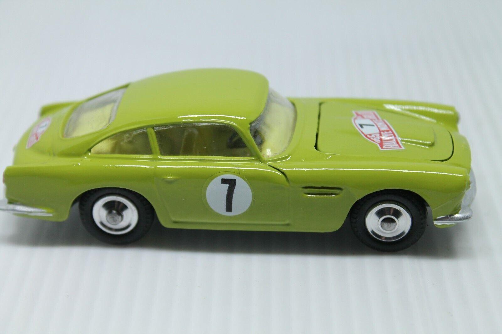 con il 60% di sconto CORGI giocattoli    Aston Martin db4  1 43  PEZZO UNICO  Rtuttiy Monte autolo  garantito