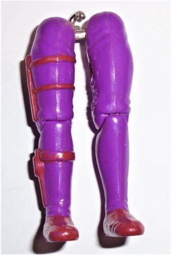 GI Joe Body Part  1988 Hydro-Viper         Legs        C8.5 Very Good