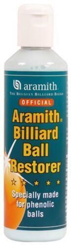 Aramith Billard Ball Restorer Billardkugeln Billardpflegemittel