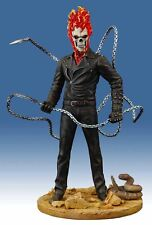 GHOST RIDER IN DESERT~STATUE~LE 1500~DIAMOND SELECT TOYS / GENTLE GIANT LTD~MIB