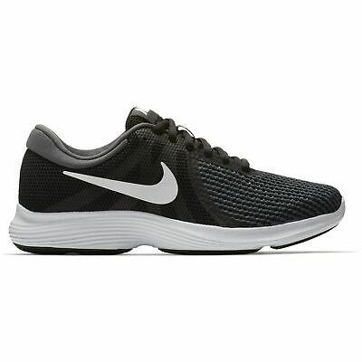 9cc9d81eabd2 Nike Revolution 4 Womens 908999-016 Platinum Sunset Pulse Running Shoes Size  9