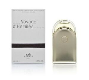 Hermes Voyage d'Hermes 100mL EDT Spray Authentic Perfume for Men COD PayPal