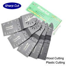 "Lot of 10 Allway Handy Saw Blades 10T 7.5/"" For Wood Sheetrock  ETC NOS 10 TPI"