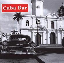 Cuba Bar von Various | CD | Zustand gut