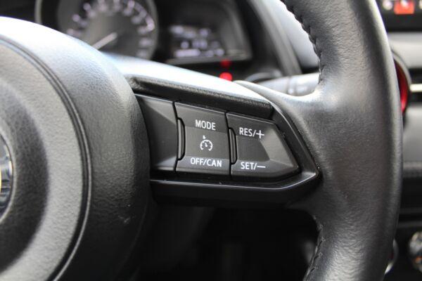 Mazda CX-3 2,0 Sky-G 120 Vision billede 11