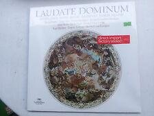 """Laudate Dominum 12 """" LP"""