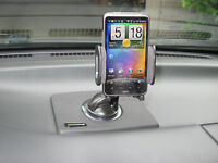 Sco 4in1 Cell Phone Mount For Virgin Mobile Samsung Victory Galaxy S3 Ring Lg F3
