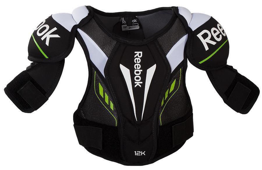 Reebok 12K Shoulder Pads Junior