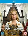 The White Queen 5060020704260 Blu-ray Region 0