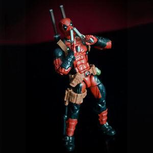 16cm-Super-Hero-X-Men-Deadpool-Figure-Movable-Action-PVC-Figures-Collection