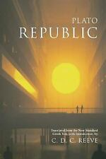 Republic (Hackett Classics) by Plato