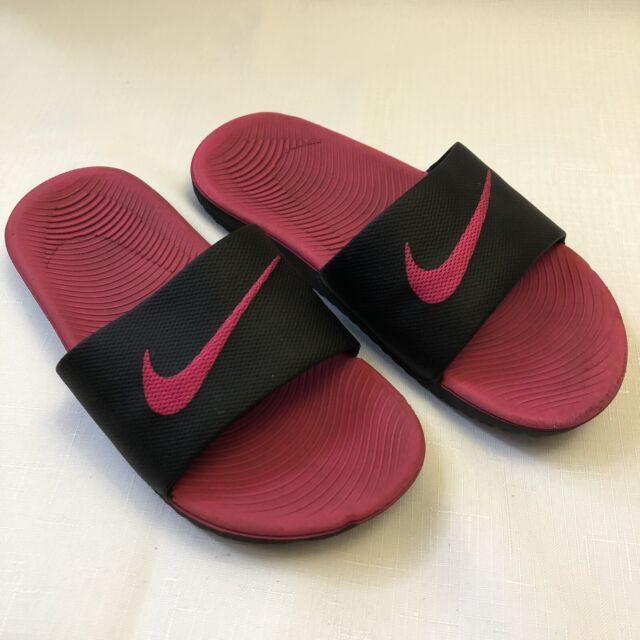 Nike Girls Kawa Slide Little Kids
