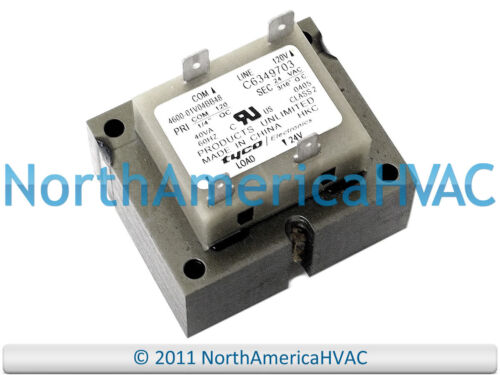 Amana Goodman Transformer 110 120 volt C6349701