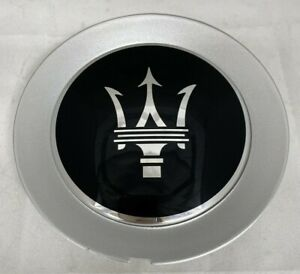 NEW-2013-2017-Maserati-GHIBLI-QUATTROPORTE-Wheel-Center-Hub-Cap-670010510