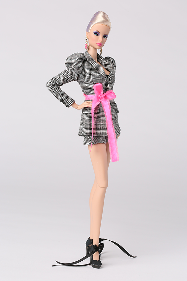 Luxuriously Gifted Natalia Doll 2018 Integrity Convention Luxe Life