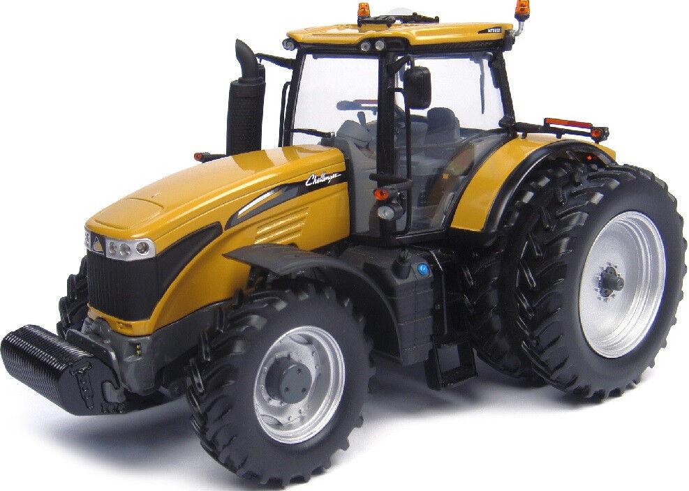 Entrega directa y rápida de fábrica UH4894 - Tracteur CHALLENGER MT685E avec jumelage jumelage jumelage - 1 32  mas barato