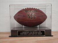 Display Case For Your Jameis Winston Tampa Bay Buccaneers Autographed Football