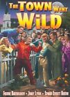 Town Went Wild 0089218484093 With Freddie Bartholomew DVD Region 1