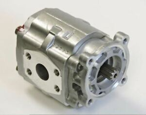 Details about Hydraulic Pump - New, for New Holland WORKMASTER 55 on