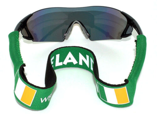 Wrapz IRELAND Floating Neoprene Glasses Strap Head Band 45cm  STRAP ONLY