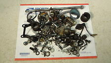 1978 Yamaha XS750 XS 750 Special Y284. misc bolts