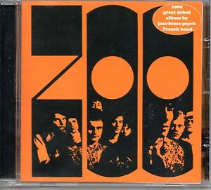 CD-ZOO-1969-1er-album