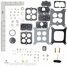 Holley Marine 4160 Carb Rebuild Kit E0JL-9510-CA 982539 RN0120 Ford 302 5.0 351