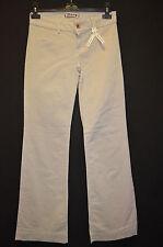 J Brand Ladies Cream Boot Cut Jeans W28 L36 VGC Ready To Wear