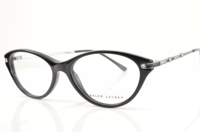 Ralph Eyeglasses Ph Clear Polo Black 5001 54mm Lauren 2065 CsrdxthQ