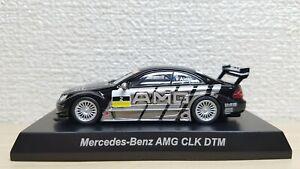 1-64-Kyosho-MERCEDES-BENZ-CLK-DTM-AMG-2-diecast-car-model