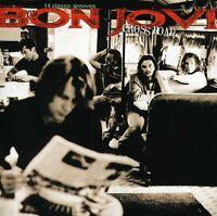 Bon Jovi - Bon Jovi Icon: Cross Road [new Cd] on Sale