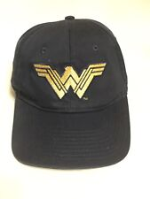 3e651215ba9 item 5 Wonder Woman In Theaters June 2 Embroidered Adjustable Hat Dark Blue  -Wonder Woman In Theaters June 2 Embroidered Adjustable Hat Dark Blue